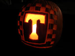Pumpkin Carving Stencils Minion by Tennessee Pumpkin Love The Checkerboard Halloween Pinterest