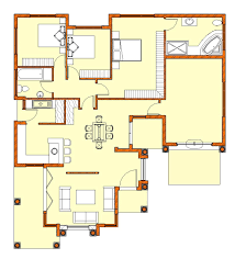 House Plan MLB 014 1 My Building Plans