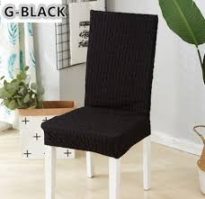 Dining Chair Cover Knitted. Instock On Carousell Us 701 45 Offnew Spandex Stretch Ding Chair Cover Machine Washable Restaurant Wedding Banquet Folding Hotel Zebra Stripped Chairs Covergin Yisun Coverssolid Pu Leather Waterproof And Oilproof Protector Slipcover Black 4 Pack 100 Room Navy Blue And White Unique Bargains Removable Short Slipcovers Nanpiperhome Elegant Elastic Universal Home Decor Searching Perfect Check Search Faux By Surefit Classic Cabana Stripe Long Covers Set Of 2 Ltplaza Modern Seat 4pcsset Damask Operi