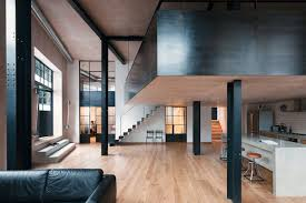 7 Brilliant Converted Warehouse Homes - Curbed Best 25 Mezzanine Floor Ideas On Pinterest Loft Interiors Floor Designs Alkamediacom 60m2 House With Alicante Spain Interior Designio Restaurant Mezzanine Design Homedignlastsite Bedroom Astonishing Room Gallery Stunning With 80 For Your Home Design Levels And Decor Adorable 40 Floors In Houses Decorating Inspiration Of Inspiring Roof Contemporary Idea Home An Open Plan Living Ding Room A High Ceiling And Small Small Space A 498 Square How To Build