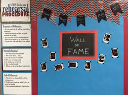 Them By Taking Their Pictures And Posting It On My Wall Of Fame The End Next Year I Expect That This Bulletin Board Will Be Full Awesomeness