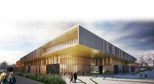 chambre des metiers nord projet acma akene atelier d architecture