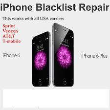 IPHONE 6 PLUS IS BLOCKED TMOBILE ALTERNATIVE SOLUTION 64GB FIX