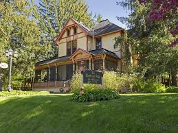 Own A Historic Bed And Breakfast In Stillwater