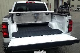 Ford Truck Tool Box Cam Locker Low Profile Deep Toolbox Boxes Ranger ...