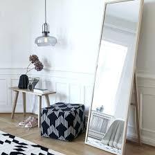 le sur pied design pas cher miroire sur pied miroir sur pied en chane avec rangements na1