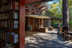 Property Of The Week: A Bush Home By Richard Leplastrier In New ... Home Nicholas J Bush Funeral Inc Serving Rome New York Modular Home Design Prebuilt Residential Australian Prefab Fniture Office Design Very Nice Best 18 Facts About George W Bushs Slightly Motelish Ranch Curbed Modern New In Bush Setting Western Australia Features Teak Stilt Designs Brucallcom And Beach Homes Gallery Youtube Amusing Architectural House Plans Contemporary