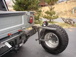 I Will Never Be Able To Lift A Tire Up To A Carrier, So I Want To ... Used Spare Tire Carriers For 1996 Chevrolet Tahoe F4 Spare Tire Carrier Available Ford Truck Enthusiasts Forums Carrier 1967 Scout 800 Old Intertional Parts 1994 F150 Xlt Holder 15 Page 3 Tacoma World Knapheide Deck Pvmx113c Western Body Classic Offset Tyre Pinterest Mods Wheels Tires Rpo Powersports Bumper Build Plate Or Tubing Texasbowhuntercom Community I Will Never Be Able To Lift A Up So Want