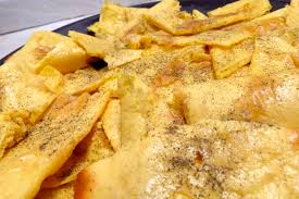 recette cuisine nicoise la socca recette niçoise la cuisine de micheline