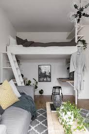 apartmentdesignideas einzimmerwohnung einrichten