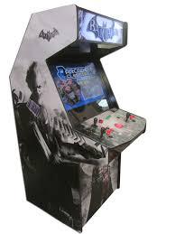 Mortal Kombat Arcade Cabinet Plans by Dream Home Arcades Is Making My Custom Arcade Machine