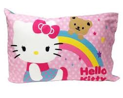 hello kitty bedroom sets beds decor for toddlers kids we