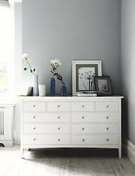 Cosy White Chest Drawers Bedroom In Home Decoration Planner