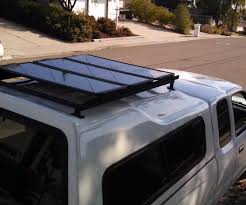 Installing A DIY Roof Rack For Solar Panels : 4 Steps (with Pictures) American Built Truck Racks Sold Directly To You Build Diy Wood Rack Diy Pdf Plans A Bench Press Ajar39twt Side Rails For Under 20 4 Steps With Pictures Pickup Rack Alinium Scaffolding And Fittings Canoe Writeup Utilitrack Unistrut Nissan Frontier Forum Riache Richwood Buy How Build Wood Truck Racks Cargo With Jd Youtube The 6 Best Bed Bike 2018 Wa6pzb Tacoma For Beds Pvc Bicycle Thule Mmba View Topic Receiver Hitch Metal Fabrication Com