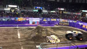 Monster Jam Max D In Peoria Illinois - YouTube Tucson Az Monster Jam Okc Spider Man And Grave Digger Freestyle Youtube Chesapeake Energy Arena Seating Chart Truck Interactive Monsterjam Twitter Enidoklahoma Monster Jam Hotsy2016 Dooms Day Trucks Wiki Fandom Powered By Wikia Makes Twoday Stop In News9com Oklahoma City New Used Cars From All Car Dealerships Carsok Orange County Tickets Na At Angel Stadium Of Grave Digger Free Style Sudden Impact Racing Suddenimpactcom