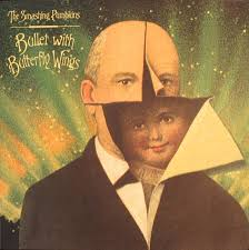 Smashing Pumpkins Disarm Album by Bullet With Butterfly Wings Jpg
