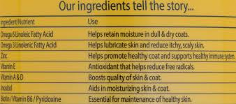 Shed Free Dogs Small by Shed X Dermaplex Shed Control Nutritional Supplement For Dogs 32