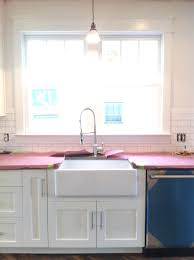 kitchen sink hanging lights lighting pendant light distance