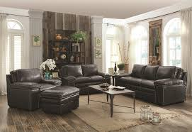 Marge Carson Sofa Ebay by Regalvale Leather Living Room 505841 Silver State Furniture