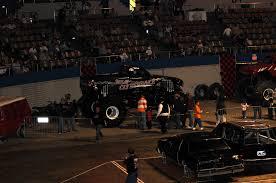Nashville Municipal Auditorium. February 16, 2008. | Monster Trucks ...