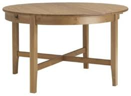 Dining Room Tables Ikea by Modern Round Expandable Dining Table Ikea Large Round Dining