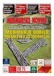 Međimurske novine 773 by mnovine issuu
