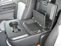2013 Ford Gun Vaults Console Vault Truck And Suv Auto Safe By Chevrolet Silverado 1500 Full Floor 2014 Average Joes Handgun Reviews Vehicle Safeupdated Our Sold Gun Box Trap Shooters Forum Safes Bunker Best Place To Conceal A Handgun Page 26 Ford F150 Amazoncom Duha Under Seat Storage Fits 0914 Applications Combicam Cam Combination Locks Lock