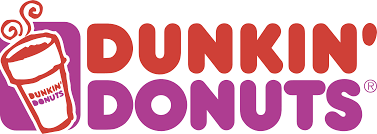 DUNKIN DONUTS Logo Vector