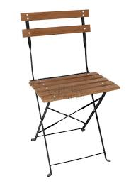 Slatted Folding Chair (Pack Of 2) | Wedding Furniture, Event ...