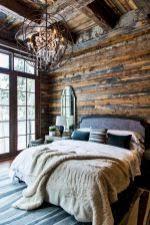 Warm And Cozy Rustic Bedroom Decorating Ideas 04