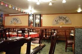 Wing Fong Restaurant Dining Room