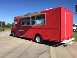 100 Brick Oven Pizza Truck 2016 Ford MAG S