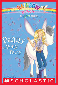 Trixie The Halloween Fairy Pages by Cheryl The Christmas Tree Fairy Special Rainbow Magic Amazon 793