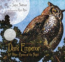 Poems About Halloween Night by Best Poetry Books For Children