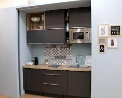 mini cuisine compacte nouvelles cuisines socoo c des cuisines pour les petits espaces