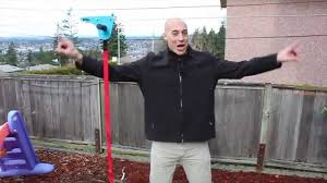 How To Install A Zip-line In Your Backyard! - YouTube Backyard Zip Line Alien Flier 2016 X2 Kit Installation Youtube 25 Unique Line Backyard Ideas On Pinterest Zipline How To Construct A 5 Steps With Pictures Wikihow Diy Howto Install Tighten A Zip Line Easy Trick Build Without Trees Outdoor Goods Toy Homemade Summer Activity Play Cable Run For Your Dog Itructions Photos Make Zipline Or Flying Fox At Home Science Fun How To Make Your Own 100 Own