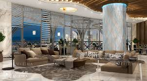 100 Penthouse Design Interior ALGEDRA
