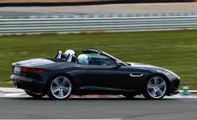 Jaguar Fantastic 2014 Jaguar F Type V6 2014 Jaguar F Type V6 S
