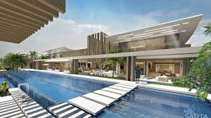 100 Modern Dream Homes 30 Yet To Be Built By SAOTA Part 1 Architecture Design