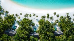100 Reethi Rah Resort In Maldives OneOnly Stay4 Pay3 Free Half Board