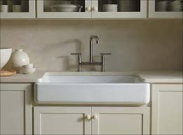 Kohler Executive Chef Sink Rack White by Kitchen Room Marvelous Hammered Nickel Farmhouse Sink Overmount