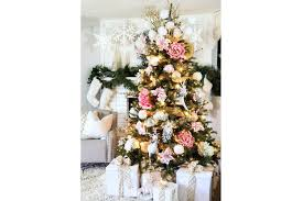 Artificial Silvertip Christmas Tree by Where You Can Buy Christmas Trees In Los Angeles