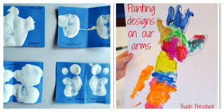 17 FUN Preschool Art Activities