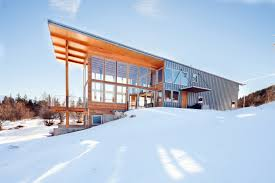 100 Johnston Architects Gallery Of Wolf Creek Red Tail 1