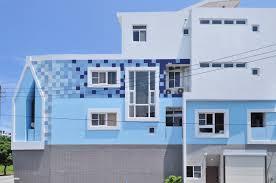 100 Wallhouse Wall House In Taiwan Atelier NeoE Archello