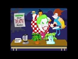 Homestar Runner Halloween 2015 by Halloween Fairstival Youtube