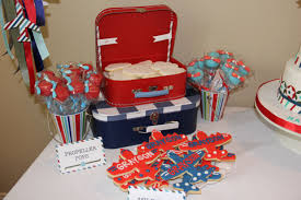 Airplane Themed 1st Birthday Party. Suitcase. Mile-high Cookies ... Unique Party Nautical 1st Birthday High Chair Kit On Onbuy Amazoncom Airplane Birthday Cake Smash Photo Prop I Am One Drsuess Banner Oh The Places Youll Go Happy Decorations Supplies Hobbycraft The Best Aviation Gifts Travel Leisure Babys First Little Baby Bum Theme Mama Lafawn Toys Shop In Bangladesh Buy From Darazcombd 24hours 181160 Scale Assembled Model Kits For Sale Supply Online Brands Prices Reviews Sweet Pea Parties Toppers Decorative My Son Jase Had His Own Airplane First How Time