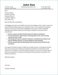 Example Of Resume Cover Letter Best How To Format A For Theunificationletters