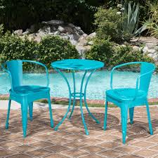 Outdoor Iron 3 Piece Bistro Set - NH604103 – Noble House Furniture 65 Best Front Yard And Backyard Landscaping Ideas Designs Lets Do Whimsical Outdoor Ding Making It Lovely A Romantic Garden Wedding Every Last Detail Stevenson Manor Upholstered Side Chair With Turned Legs By Standard Fniture At Household Club Pair Vintage Rebar Custom Painted Vegetable Back Bistro Chairs 25 Patio To Buy Right Now Carate Batik Lagoon Rounded Corners Cushion Blue 6 Montage Antiques Display Of Counter Stool Jugglingelephants