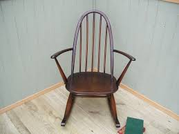 Stunning Ercol Quaker Rocking Chair | In Broughton, Cheshire ... Costway Set Of 2 Wood Rocking Chair Porch Rocker Indoor Wooden Chairs Stock Photos Fniture Fascating Amish With Interesting Price English Quaker Ding By Lucian Ercolani For Ercol 1960s 912 Originals Chairmakers Brentham Vamp Fniture Quaker Rocking Chair At Vamp_12 February 2019 19th Century 94 For Sale 1stdibs Oldfashioned Wooden Chairs On An Outdoor Covered Veranda Originals Quaker Chair From Ercol Architonic Fniture Pa Oak